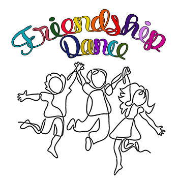 Image result for friendship dance